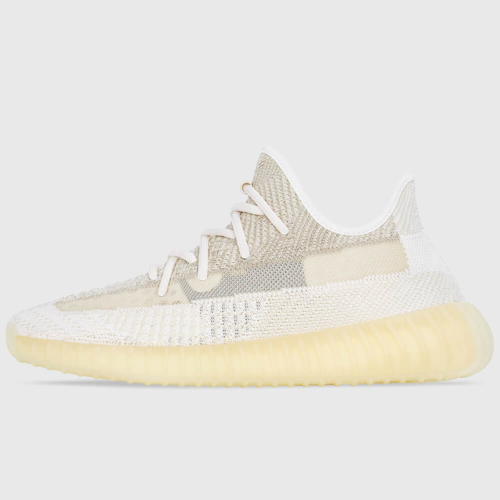 ADIDAS YEEZY BOOST 350 V2 (NATURAL)