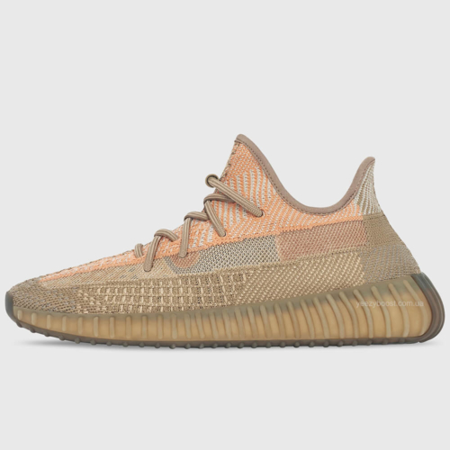 ADIDAS YEEZY BOOST 350 V2 (SAND TAUPE)
