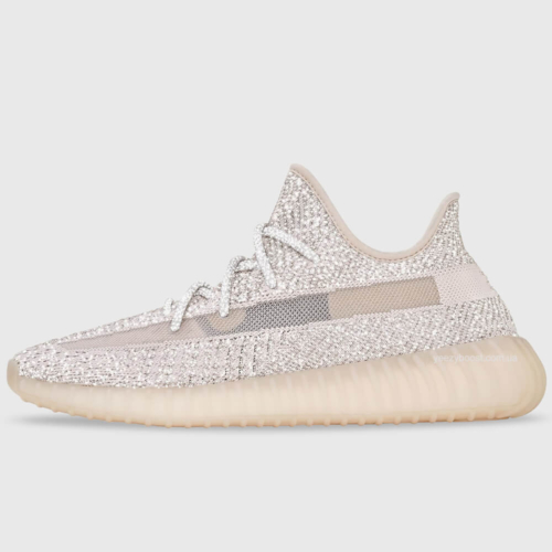 ADIDAS YEEZY BOOST 350 V2 (SYNTH REFLECTIVE)